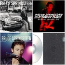 Bruce Springsteen - Album & Live 2016-2017 (DVD-AUDIO AC3 5.1)