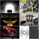 Bon Jovi - Album Deluxe & Live 2009-2016 (DVD-AUDIO AC3 5.1)
