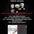 Blank & Jones - Deluxe Album & Mixes Collection 2010-13 (DVD-AUDIO AC3 5.1)
