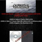 Armin van Buuren - A State of Trance & Remixes 2009 (DVD-AUDIO AC3 5.1)