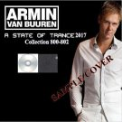Armin van Buuren - A State Of Trance Collection 8X (2017) (DVD-AUDIO AC3 5.1)