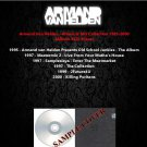 Armand Van Helden - Album & Mix Collection 1995-2000 (DVD-AUDIO AC3 5.1)