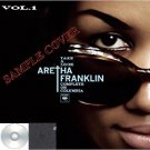 Aretha Franklin - Take A Look-Complete On Columbia Vol.1 2011 (DVD-AUDIO AC3 5.1)