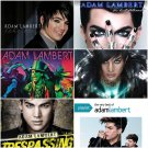 Adam Lambert - Album,Live & Remix 2009-2014 (DVD-AUDIO AC3 5.1)