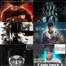 50 Cent - Mixtapes Album Collection 2010-2015 (DVD-AUDIO AC3 5.1)