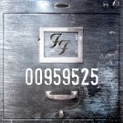 Foo Fighters - 00959525 (2020 Silver Pressed Promo CD)*