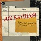 Joe Satriani - Additional Creations And Bonus Tracks (2020 Silver Pressed Promo CD)*