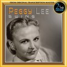 Peggy Lee - Swing (2020 Remastered Silver Pressed Promo CD)*