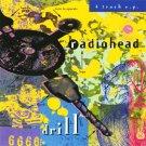 Radiohead - Drill EP (2020 Silver Pressed Promo CD)*