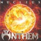 Anthem - Nucleus (2019 Silver Pressed Promo 2CD)*