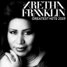 Aretha Franklin - Greatest Hits (2019 Silver Pressed Promo 2CD)*