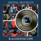 Aretha Franklin - Kaleidoscope (2019 Silver Pressed Promo CD)*