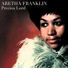 Aretha Franklin - Precios Lord (CD Promo Edition 2019)