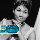 Aretha Franklin - Saga All Stars Today I Sing the Blues Selected Singles 1960-1962