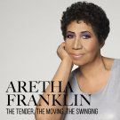 Aretha Franklin - The Tender The Moving The Swinging (2019 Silver Pressed Promo CD)*