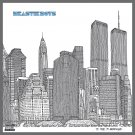 Beastie Boys - To The 5 Boroughs (2019 Silver Pressed Promo 2CD)*