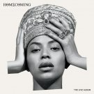 Beyonce - Homecoming The Live Album (2019 Silver Pressed Promo 2CD)*