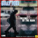 Billy Joel - Falling Of The Rain Live (2019 Silver Pressed Promo CD)*