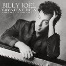 Billy Joel - Greatest Hits Volume I & Volume II (2019 Silver Pressed Promo 2CD)*