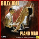 Billy Joel - Piano Man Live (CD Promo Edition 2019)