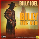 Billy Joel - The Ballad Of Billy The Kid Live (2019 Silver Pressed Promo CD)*