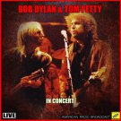 Bob Dylan - Bob Dylan And Tom Petty In Concert (Silver Pressed Promo 3CD)*