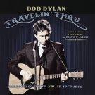 Bob Dylan - Travelin Thru 1967-1969 The Bootleg Series Vol. 15 2019 (Silver Pressed Promo 2CD)*