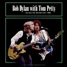 Bob Dylan With Tom Petty - Across The Borderline 1986 Live (Silver Pressed Promo 3CD)*