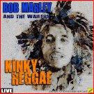 Bob Marley And The Wailers - Kinky Reggae Live (CD Promo Edition 2019)