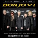 Bon Jovi - Transmission Impossible (Silver Pressed Promo 6CD)*