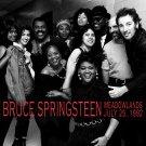 Bruce Springsteen - 1992-07-25 Brendan Byrne Arena East Rutherford NJ (Silver Pressed Promo 3CD)*