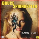 Bruce Springsteen - Human Touch Live 2019 (Silver Pressed Promo 2CD)*