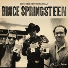 Bruce Springsteen - The Live Series Songs From Around The World 2019 (Silver Pressed Promo 2CD)*