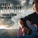 Bruce Springsteen - Western Stars Songs From The Film (2019 Silver Pressed Promo CD)*
