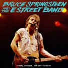 Bruce Springsteen And The E Street Band - 1980-12-29 Uniondale NY (Silver Pressed Promo 3CD)*
