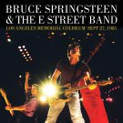 Bruce Springsteen And The E Street Band - 1985-09-27 Los Angeles CA (Silver Pressed Promo 3CD)*
