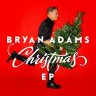 Bryan Adams - Christmas (2019 Silver Pressed Promo CD)*