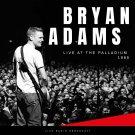 Bryan Adams - Live At The Palladium 1985 (2019 Silver Pressed Promo CD)*