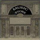 Dalida - Music Store (2019 Silver Pressed Promo CD)*