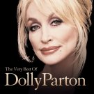 Dolly Parton - The Very Best Of Dolly Parton (2019 Silver Pressed Promo CD)*