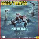 Dream Theater - Pull Me Under Live 2019 (Silver Pressed Promo 2CD)*