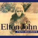 Elton John - Rare Masters (2CD Promo Edition 2019)