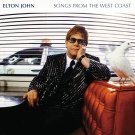 Elton John - Songs From The West Coast Expanded Edition (2019 Silver Pressed Promo CD)*