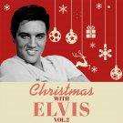 Elvis Presley - Christmas With Elvis Vol.2 (2019 Silver Pressed Promo CD)*