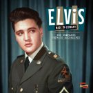 Elvis Presley - Made In Germany [The Complete Private Recordings] (Silver Pressed Promo 4CD)*