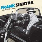 Frank Sinatra - The 1953-1962 Albums (10CD Promo Edition 2019)