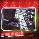 Frank Zappa - Zappa In New York (Silver Pressed Promo 5CD)*
