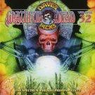 Grateful Dead - Daves Picks Vol.32 The Spectrum Philadelphia PA 1973 (Silver Pressed Promo 3CD)*
