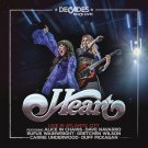 Heart - Live In Atlantic City (CD Promo Edition 2019)