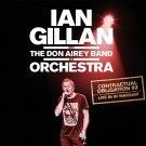 Ian Gillan - Contractual Obligation 2 Live In Warsaw (2CD Promo Edition 2019)
